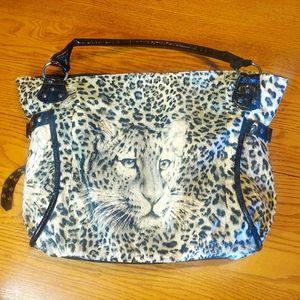 🖤Leather Shoulder Bag
